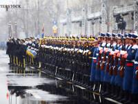 Presedintia a anuntat Strategia Nationala de Aparare pentru urmatorii 5 ani. Amenintarea Rusiei a luat locul celei teroriste