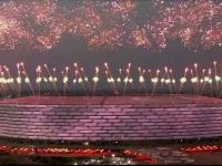 Extravaganta de 1 miliard de euro a azerilor. Jocurile Europene de la Baku au inceput sifonate si cu o ceremonie costisitoare