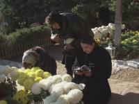 Barbatul retinut pentru ca a profanat mormantul lui Arsenie Boca si-a premeditat gestul. Ce explicatie a dat politistilor
