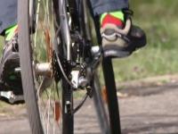 A pedalat pana in Iran pentru un scop nobil. Gestul unui tanar din Romania a strans mii de Like-uri pe Facebook
