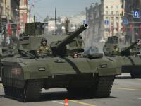 Rusia avertizeaza SUA si NATO ca ar putea incepe o noua confruntare militara in Europa. Obama s-ar putea intalni cu Putin