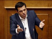 Alexis Tsipras: