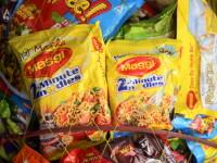 Taitei instant comercializati si in Romania, retrasi de pe piata din cauza unei substante toxice. Daunele sunt uriase