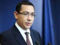 Ponta ii da replica premierului ungar: