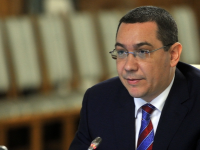 Primele declaratii ale lui Ponta dupa operatie: