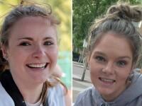 Primele imagini cu cei 6 studenti morti in urma prabusirii unui balcon in California. Tragedia s-a intamplat la o petrecere