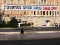 Analiza Bloomberg: Bancile din Grecia ar putea avea nevoie de noi injectii de capital pentru a fi salvate de la FALIMENT