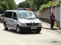 Un politist din Timis s-a impuscat in cap cu arma din dotare in sediul IPJ. Coleg: