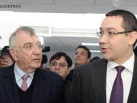 Primarul Andrei Chiliman, suspendat in urma acuzatiilor de coruptie. Ce legatura avea cu campania prezidentiala a lui Ponta