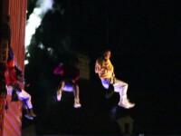 Cum s-a terminat Festivalulul International de Teatru de la Sibiu.