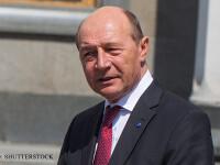 Traian Basescu a primit titlul de Mediator de Onoare.