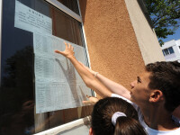 DAMBOVITA - REZULTATE EVALUARE NATIONALA 2015 EDU.RO. Vezi aici rezultatele finale