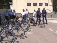 Investitie de 70.000 de lei la Deva. Primarul a cumparat 20 de biciclete electrice pentru turisti si Politia Locala