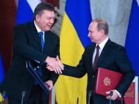 Fostul presedinte al Ucrainei multumeste Rusiei: \