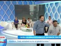 Catalin Maruta a dat afara un invitat din emisiune: