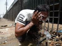Situatie alarmanta in Pakistan: un val de canicula a facut cel putin 782 de victime. Pana la ce valori au urcat temperaturile