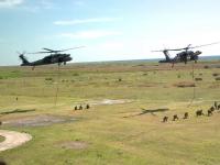 Trupele speciale din tarile NATO se antreneaza in Romania, in aceasta perioada. Cum arata exercitiul cu 1.500 de militari