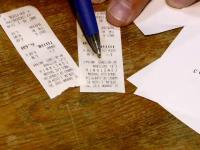 Care sunt bonurile castigatoare, extrase duminica la Loteria bonurilor fiscale. Valoarea lor si data cand au fost emise