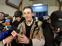 Radu Mazare, eliberat din arest preventiv. Fostul primar al Constantei se afla in