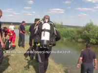Copilul de 13 ani din Vaslui, care a cazut in apele raului Barlad si a fost adus la mal in stare critica, a murit la spital
