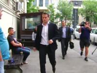 Fiul lui Viorel Hrebenciuc, chemat ca martor la DNA. Ce vor sa afle de la el procurorii anticoruptie