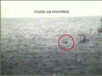 Un pescar din Mangalia a fost purtat de valuri in largul marii. Detaliul care l-a salvat de la moarte sigura