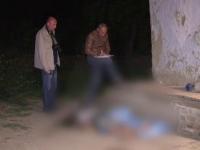 Un barbat de 50 de ani, din Vaslui, a fost gasit mort in curtea iubitei sale. Ce a facut cu putin timp inainte de deces