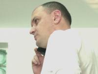 Filmul retinerii lui Ghita. Tuns zero si cu barba, milionarul a fost identificat de politistii sarbi cu ajutorul INTERPOL