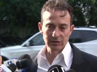 Radu Mazare, primele declaratii dupa eliberare: Am sechestru pe apartament, pe masini. Dar nu ma plang, am din ce sa traiesc