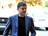 Boureanu, implicat intr-un scandal cu angajatul unui club. Explicatia fostului deputat: