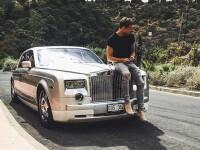 Cum isi petrec vacanta de vara copiii bogati de pe Instagram. Pozele cu bani, masini de lux si avioane postate pe internet