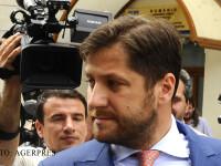 Ginerele lui Basescu si fiul lui Lucinschi contesta acuzatiile DNA. De ce au cerut neinceperea procesului