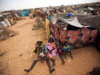 Raport ONU: Militarii din Sudanul de Sud au violat si apoi au ars de vii femei si fete in casele lor