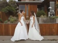 YouTube a lansat un videoclip in onoarea legalizarii casatoriilor gay din Statele Unite: VIDEO