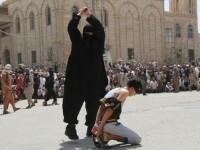 Cel mai temut calau din Statul Islamic a fost CAPTURAT. Ce i-au facut soldatii sirieni