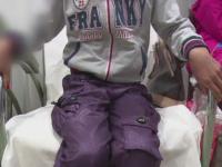 21 de copii din Vaslui, la spital cu toxiinfectie alimentara dupa ce au mancat la petrecerea de 1 Iunie de la scoala
