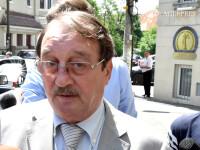 Mircea Basescu, fratele fostului presedinte al Romaniei, audiat la DNA. Denuntul facut impotriva lui Bercea Mondialu'