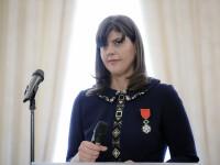 CNATDCU: Codruta Kovesi nu a plagiat in lucrarea de doctorat. Retragerea titlului de doctor ar fi