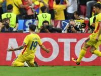 ROMANIA - FRANTA 1-2 in debutul UEFA EURO 2016. Urmareste toate golurile si fazele importante ale meciului. REZUMAT VIDEO