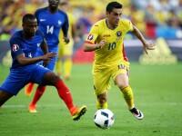 Fundasul francez Patrice Evra, dupa meciul Romania-Franta: Aveam impresia ca sunt 12 in teren. Romanii au alergat ca nebunii