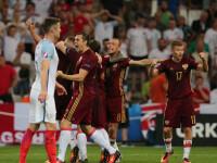 ANGLIA - RUSIA 1-1. REZUMAT VIDEO