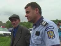 Un batran de 80 de ani din Vaslui si-a ucis fiul in timpul unui conflict. De la ce a pornit cearta