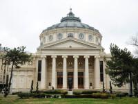 The Telegraph recomanda britanicilor sa viziteze Bucurestiul: Alcool ieftin, cafenele-hipster si Ateneul Roman