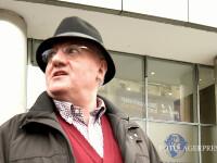 Dumitru Dragomir, condamnat la 7 ani de inchisoare in dosarul in care este acuzat de delapidarea LPF