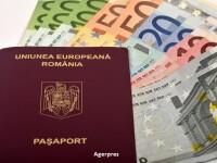 Cat va costa sa va faceti un pasaport dupa legea care a eliminat peste 100 de taxe. Actul care e cu peste 50% mai ieftin