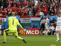 AUSTRIA - UNGARIA 0-2. Maghiarii produc prima mare surpriza de la UEFA EURO 2016. Stieber a marcat un gol superb