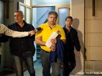 Condamnat recent pentru fapte de coruptie, primarul Adrian Mladin a fost retinut intr-un alt dosar
