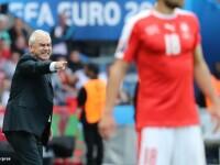 Reactii dupa Romania-Elvetia 1-1. Iordanescu: