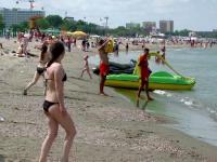 40.000 de turisti, asteptati pe litoral in acest weekend. Hotelierii sunt suparati ca elevii au prea putina vacanta