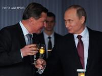 Vladimir Putin a numit un nou sef al Administratiei prezidentiale. Ce s-a intamplat cu Serghei Ivanov